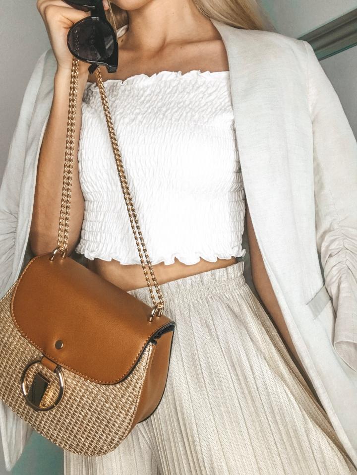 Bloggerparade: Anzüge/ Blazer